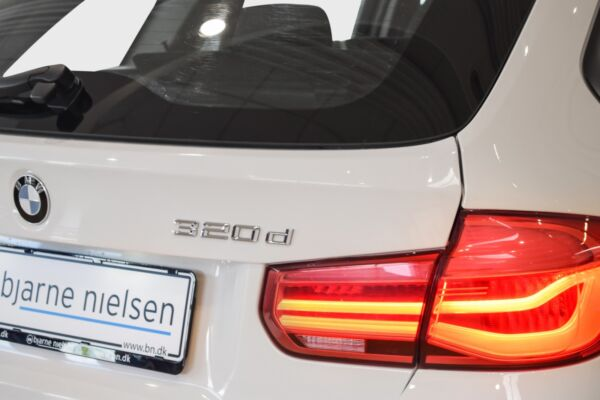 BMW 320d 2,0 Touring Sport Line xDrive aut. - billede 3