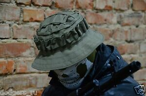 f957b4686c4 Image is loading Original-Russian-M45-Boonie-hat-Scout-034-Dark-