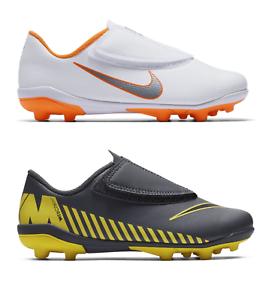 Nike De Club Football Fg 022 Foot Bottes Ferme Mercurial Chaussures Enfants Ground Vapor nRnxTYf