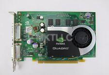 PNY Nvidia Quadro FX570 256MB Dual DVI PCI-e Video Card VCQFX570-PCIE