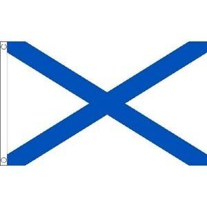 3x5-Russland-Russisch-Naval-Marineblau-Super-Poly-Flagge-0-9mx5-039-Banner