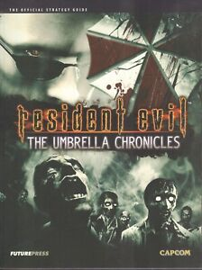 RESIDENT-EVIL-THE-UMBRELLA-CHRONICLES-THE-OFFICIAL-STRATEGY-GUIDE