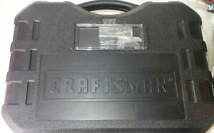 Craftsman-All-In-One-Cutting-Tool-Model-Case-and-Manual