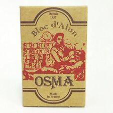 Osma Bloc - Alum Block 75g Soothes Shaving Irritation