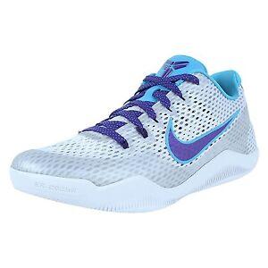 best sneakers 6a0a4 aa558 Image is loading Nike-Kobe-XI-034-Draft-Day-034-Men-