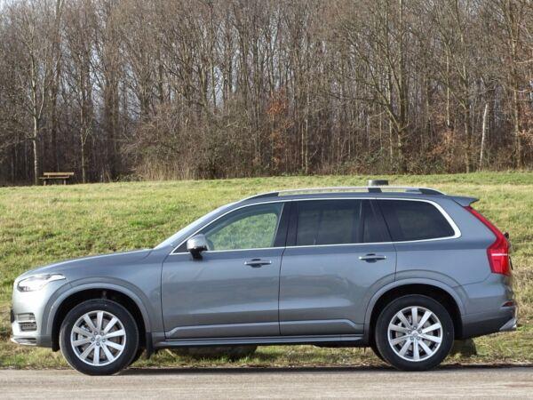 Volvo XC90 2,0 D5 235 Momentum aut. AWD Van - billede 2