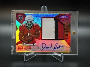 David-Johnson-2015-Panini-Certified-Rookie-Patch-Auto-Red-d-17-299-Texans-202