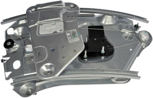 Window Regulator Rear Right Dorman 752-285 fits 96-06 Chrysler Sebring