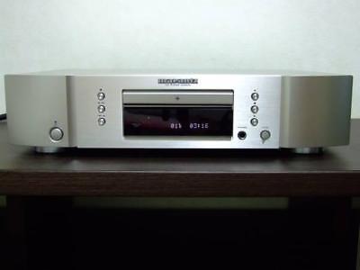 marantz CD Player Silver Gold CD-5005//FN EMS w// Tracking NEW