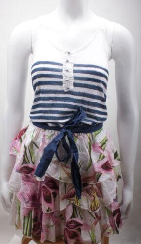 Desigual Kleid Vest Coyuntura 22V2870//1015