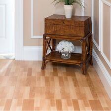Vinyl Plank Flooring Self Adhesive Peel And Stick Kitchen Maple Hardwood Floors