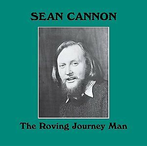 Sean-Cannon-Roving-Journey-Man-CD