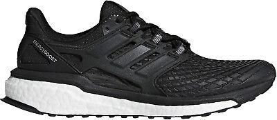 Adidas Energy Boost Womens Running Shoes - Black Schrumpffrei