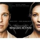Alexandre Desplat - Curious Case of Benjamin Button [Original Motion Picture Soundtrack] (Original Soundtrack, 2009)