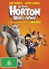 Horton Hears a Who! (DVD, 2008)
