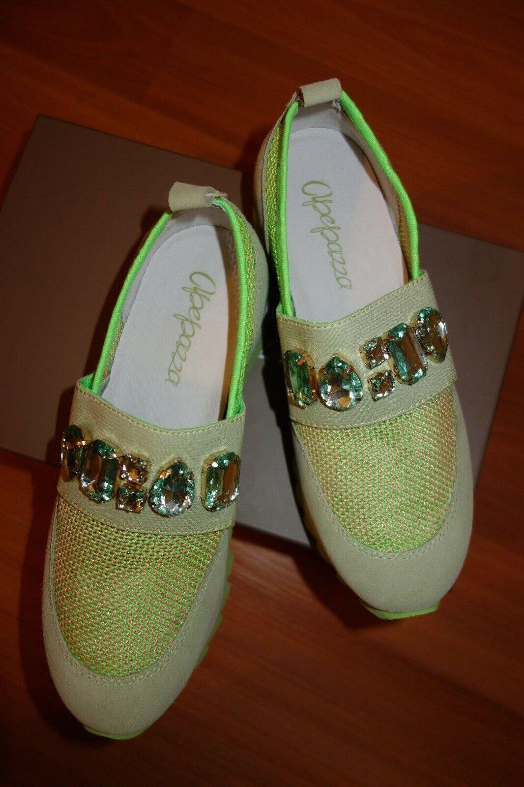 NEW APEPAZZA FASHION scarpe da ginnastica donna scarpe sz .US 9 M  8.5 M