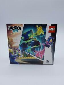 BOITE-LEGO-HIDDEN-SIDE-40336-LE-BAR-A-JUS-DE-NEWBURY-NEUF