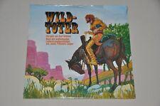 Wildtöter (Lederstrumpf) - Abenteuer Hörspiel - Vinyl Schallplatte LP NEU