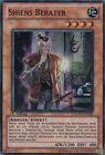 #06 Yu-Gi-Oh Cartes / - HOLO / FLEURET / carte-choisir des paillettes: E - F