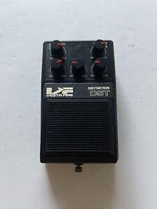 Vesta Fire DST Distortion Vestax Rare Vintage Guitar Effect Pedal MIJ Japan