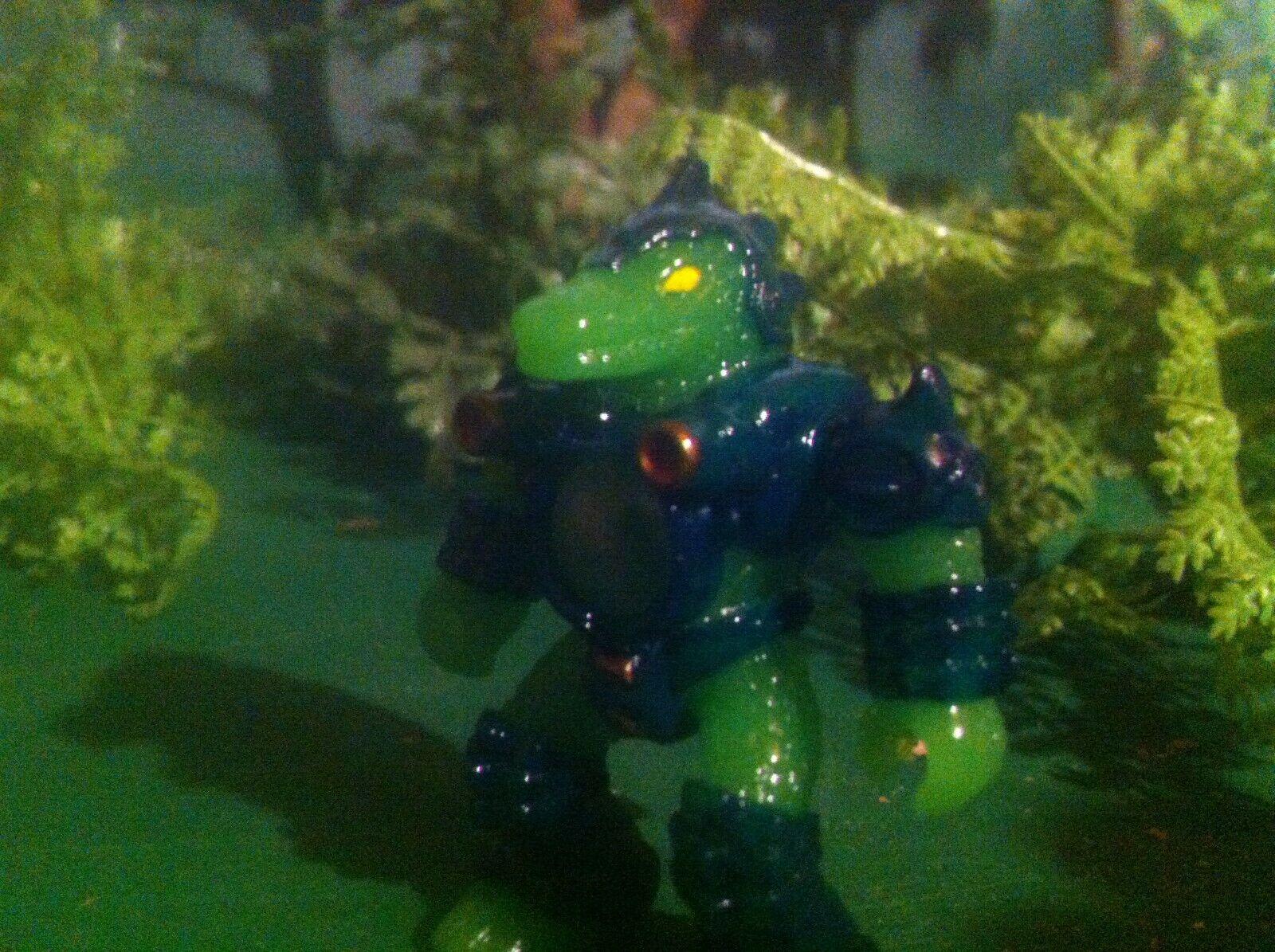 Laser Beasts Battle Beasts Dino Gator verde American  fatto  acquistare ora