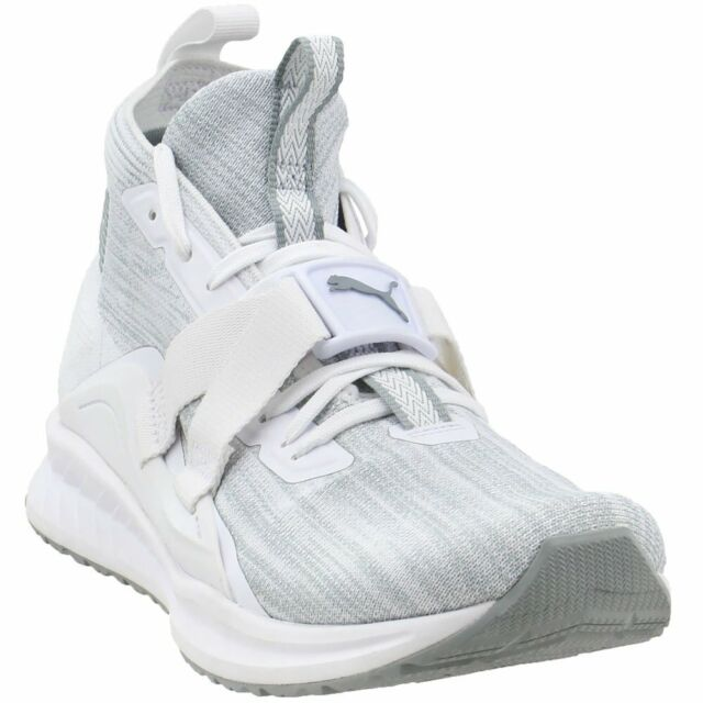 half off 77b3c 8e9d6 Puma Ignite Evoknit 2 - Grey - Mens