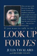 Look Up for Yes-ExLibrary