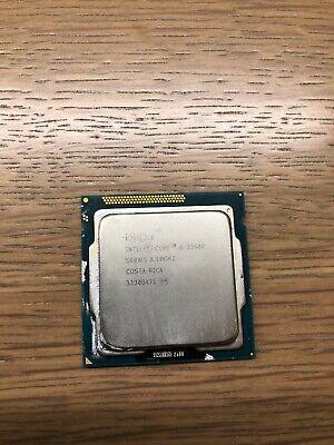 Intel Core-i5 3350P Quad-Core Processor 3.1 Ghz 6 MB Cache LGA 1155 BX80637i53350P