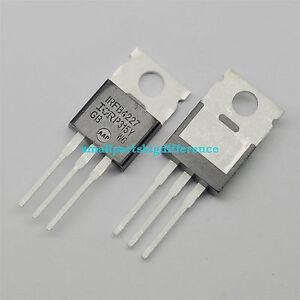 1-un-Irfb-4227-Nuevo-Genuino-ir-Transistor-TO-220-FB4227