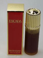 Margaretha Ley by Escada 100 ml Bath and Shower Gel Neu / OVP