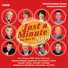 Just a Minute : The Best of 2009 by Ian Messiter (CD-Audio, 2009)