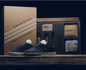 Adidas Originals Gazelle Crafted