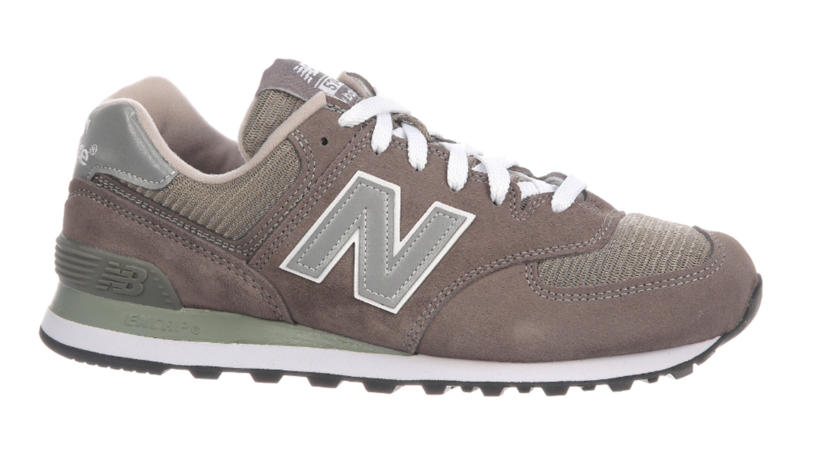 New Balance Classics 574' Gris hommes Sneakers 1035