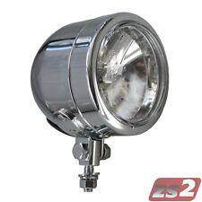 Motorrad Scheinwerfer Licht 90mm chrom E-Nr. für BMW R 1200 C 2-Zylinder Motor