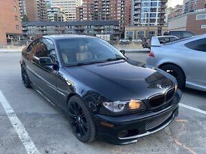 2005 BMW 3 Series M package
