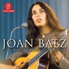 Joan Baez - The Absolutely Essential 3cd Collection CD
