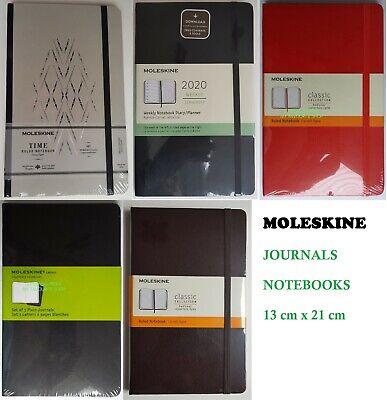 Moleskine RezeptbuchRecipe Journal13 x 21 cmOVP