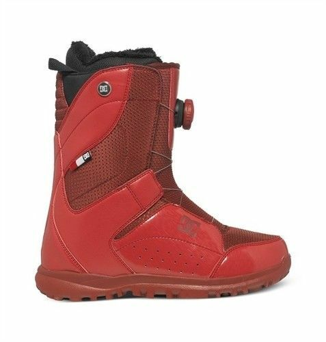 DC Search 2016  Syrah  Women's Snow Board Boots Size 8.5 US