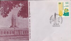 INDF231-FDC-1978-India-Wheat-Research
