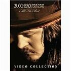 Zucchero - All the Best (Video Collection/+DVD, 2008)