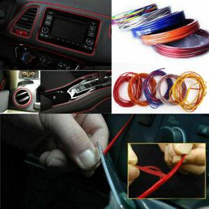 5M-Point-Edge-Gap-Line-Car-Interior-Accessories-Molding-Garnish-DIY-Decor-Lights