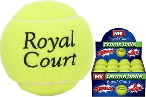 New-Tennis-Balls-1-5-10-20-40-50-Beach-Dog-Toy-Outdoor-Game-Sport-Play-Cricket