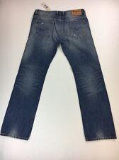 Diesel Viker R Box Regular Straight Fit Men's Jeans Wash 008QT W32 L30