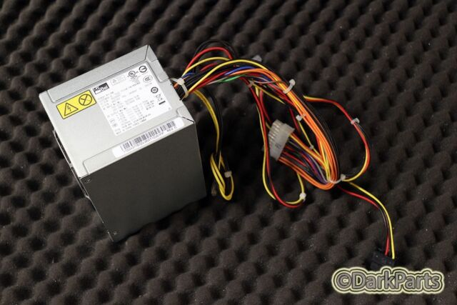 IBM Lenovo FRU 54Y8847 AcBel PC8061 EL2G Power Supply 180W PSU