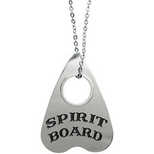 Necklace Collier Killstar Spirit Board Ouija Shadow Dead Gothic Gothique Occult