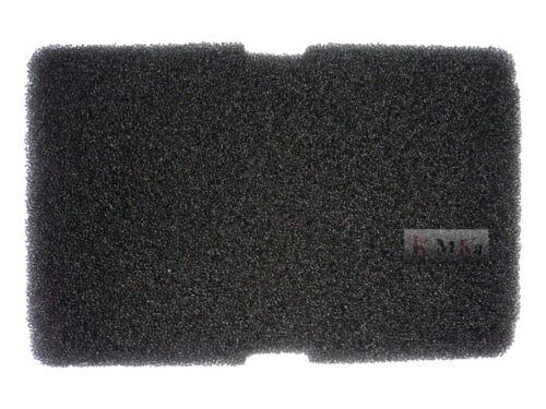 Filterschwamm Filter Sponge Trockner Wärmepumpentrockner für ELIN ELINLUX WPT716