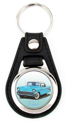 Chevrolet 1957  Bel Air  Key Fob