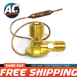 A//C Expansion Valve-Thermal Expansion Valve Rear UAC fits 98-03 Toyota Sienna