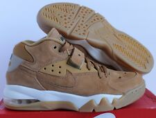 Nike Air Force Max PRM Men Lifestyle Barkley Wheat Flax