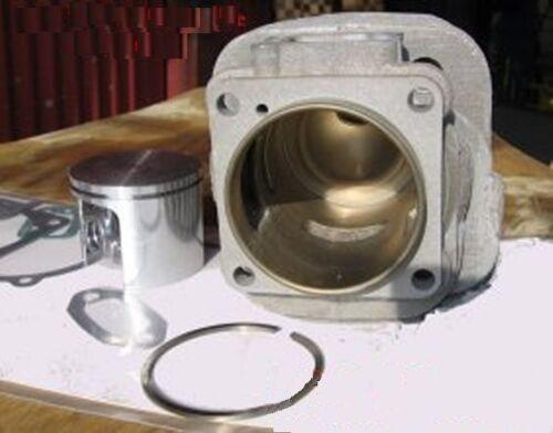 HUSQVARNA  chainsaw 268xp CYLINDER Big Bore 52 mm KIT Meteor Engine